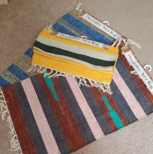 Decorative Area Rugs made in India